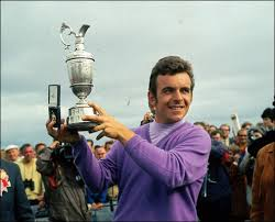 Tony Jacklin