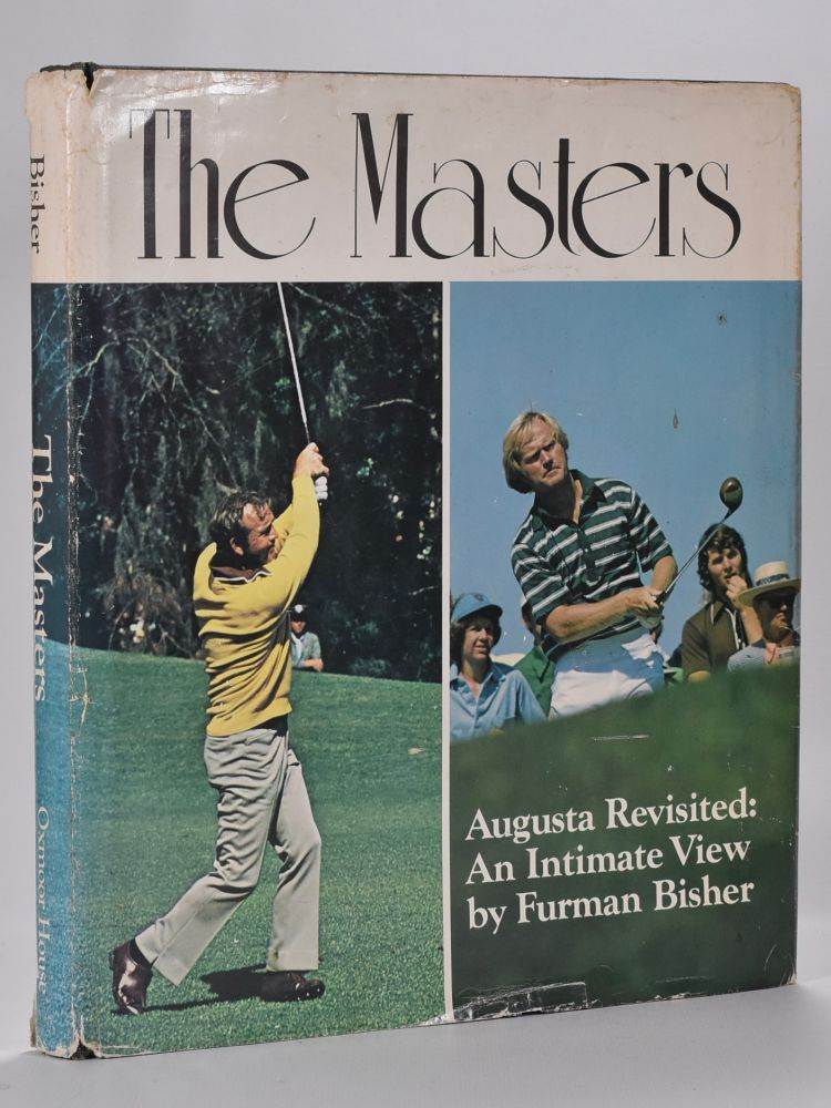 The Masters. Furman Bisher.