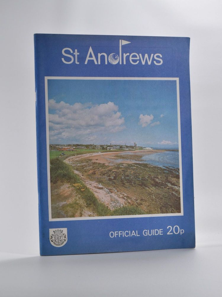 "St. Andrews ""Official Guide"""