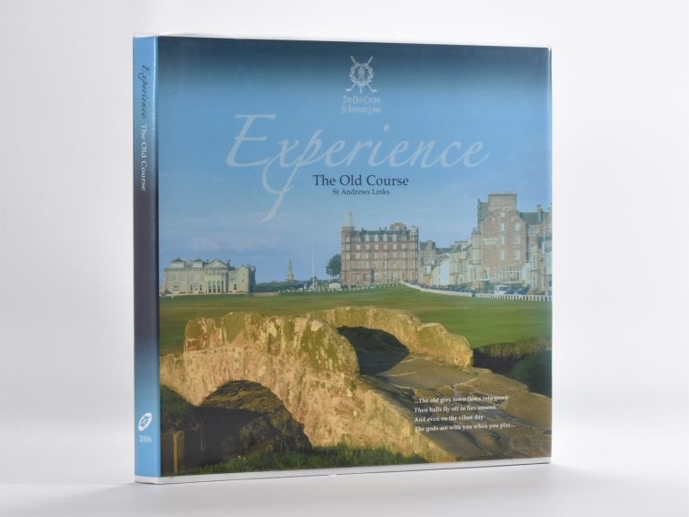 Experience the Old Course