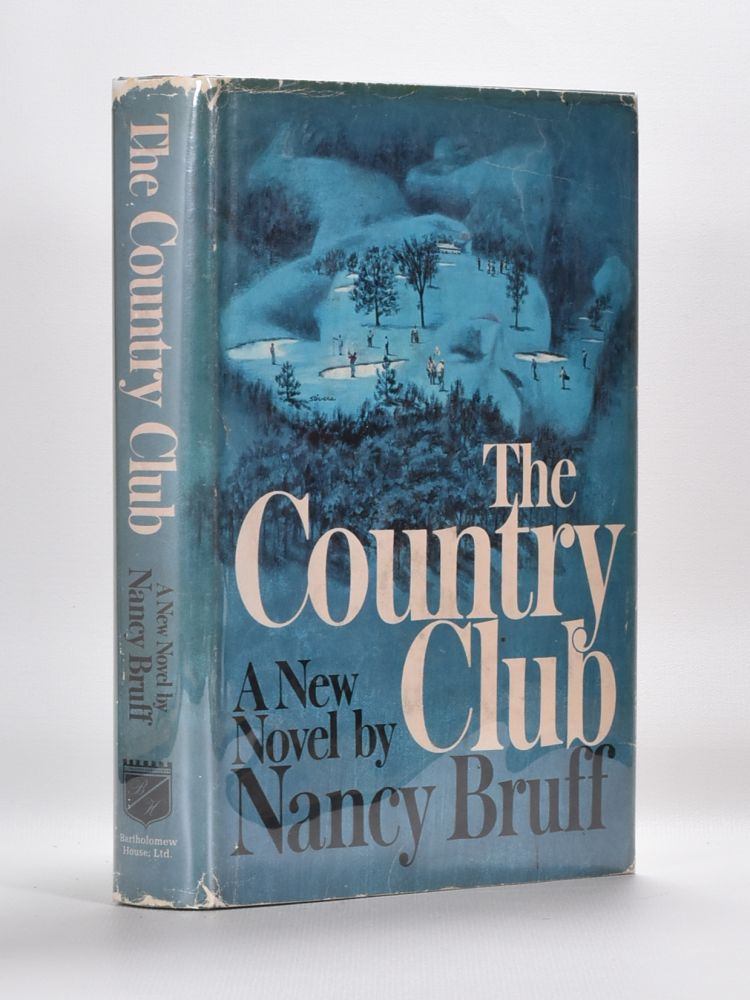 The Country Club. Nancy Bruff.