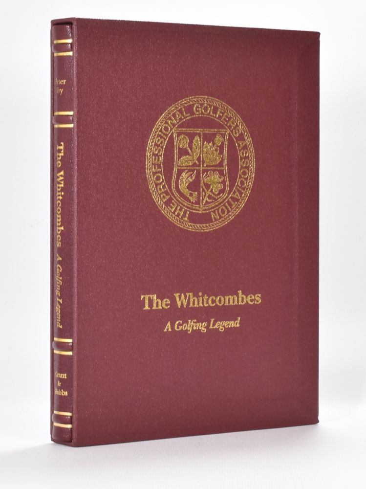 The Whitcombes. Peter Fry.