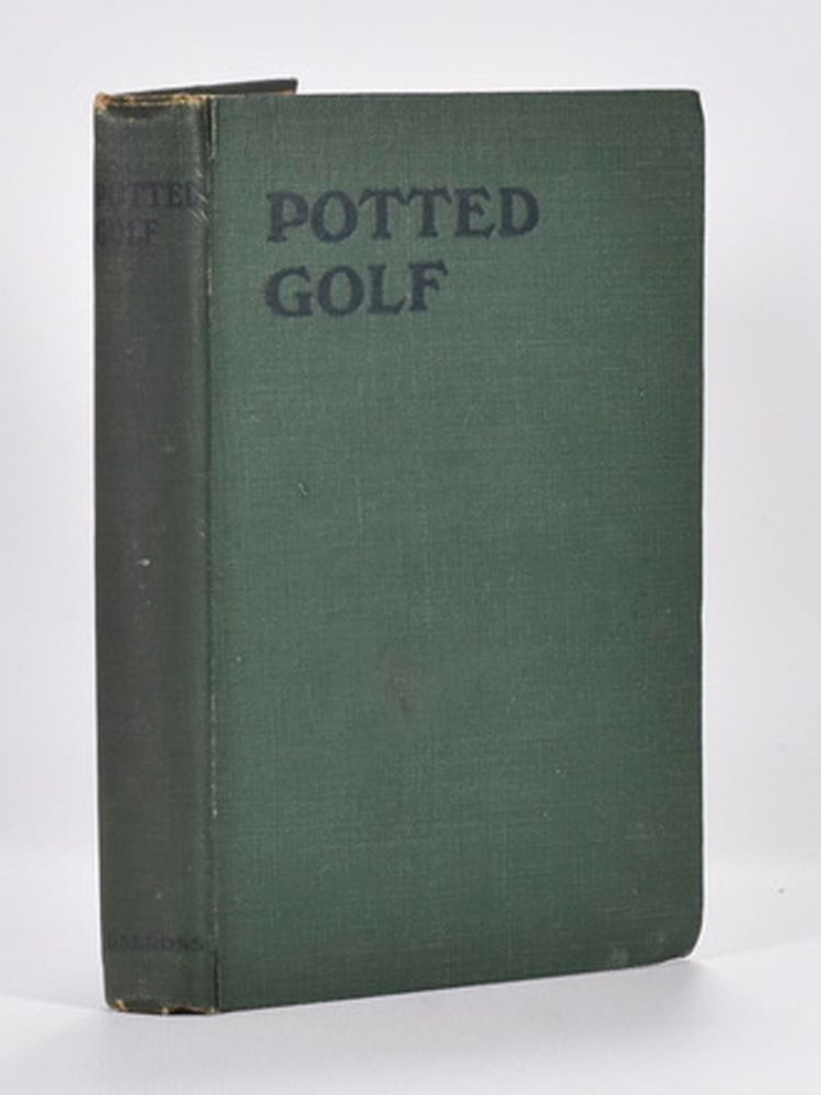 Potted Golf. Harry Fulford.
