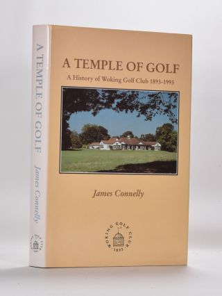 A Temple of Golf. James Connelly