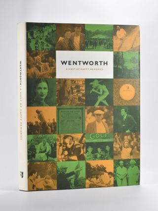 Wentworth A Host of Happy Memories. Renton Laidlaw