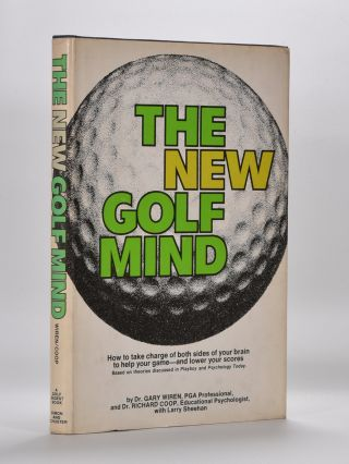 The New Golf Mind. Gary Wiren, Dr. Richard Coop