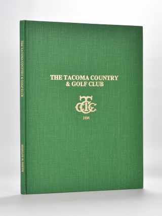 The Tacoma Country & Golf Club. Shirlee Smith, H., Mrs Fred