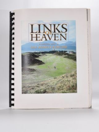 Links of Heaven. Richard Phinney