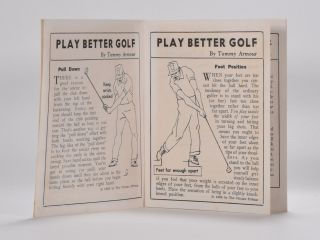 Play Better Golf: the Drive.