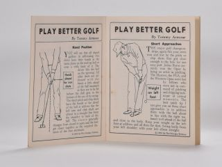 Play Better Golf: the Irons.