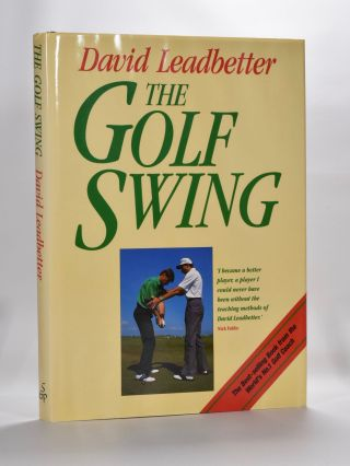 The Golf Swing. David Leadbetter