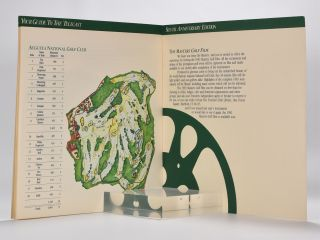 The 1983 Masters.