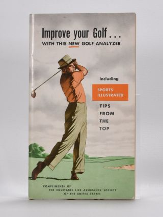 Improve Your Golf