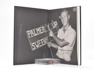 Arnold Palmer A Personal Journey.