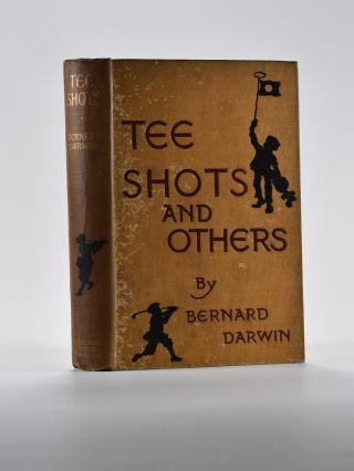 Tee Shots and Others. Bernard Darwin