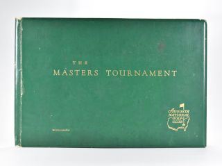 The Masters Tournament. Robert Tyre Jones Jr., Clifford Roberts