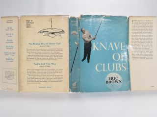 Knave of Clubs