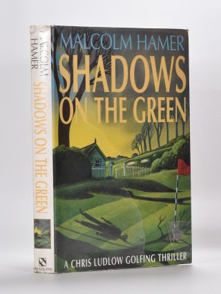 Shadows on the Green. Michaell Hamer.
