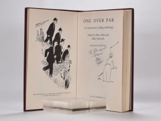 One Over Par: A Connoisseur's Golfing Anthology
