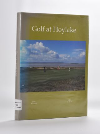 Golf at Hoylake. John Behrend, John Graham