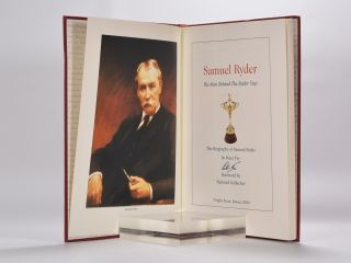 Samuel Ryder The Man Behind the Ryder Cup.
