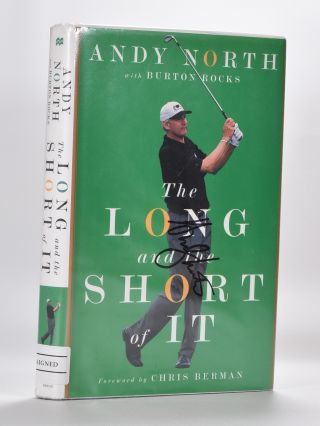 The Long and the Short of It. Andy North