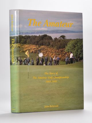 The Amateur. John Behrend