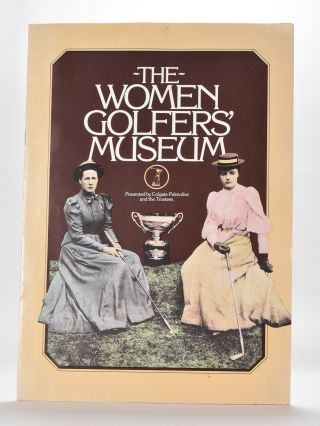The Women Golfers Museum