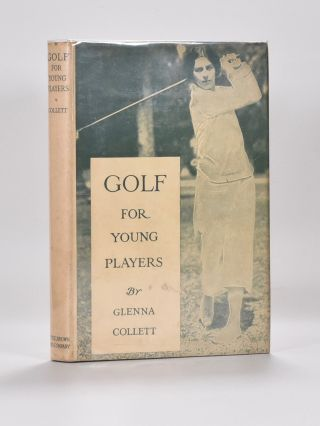 Golf for Young Players. Glenna Collett Vare
