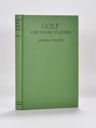 Golf for Young Players.
