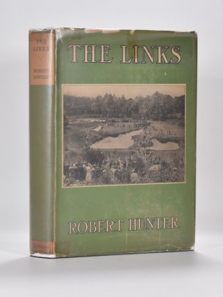 The Links. Robert Hunter