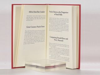 Tom Doak's Little Red Book of Golf Course Architecture