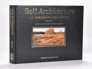 Golf Architecture Volume Two. Paul Daley