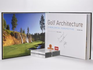 Golf Architecture Volume Four