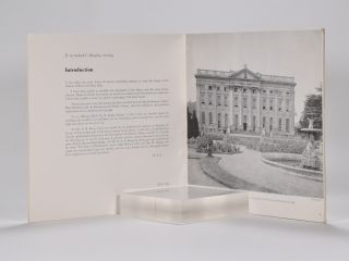 A History of Moor Park Hertfordshire