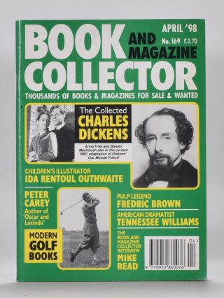 The Book (and magazine) Collector