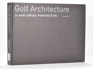 Golf Architecture Volume Two