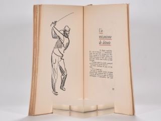 Physiologie du Golf