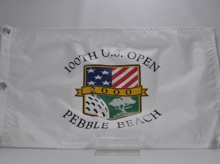 Pebble Beach 2000 U.S. Open
