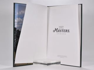The Masters 2002