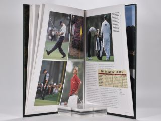 The Masters Annual 2001.