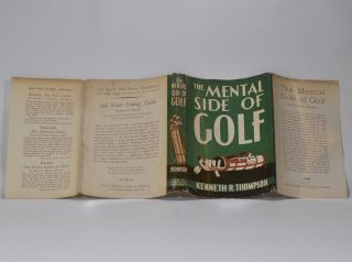 The Mental Side of Golf.