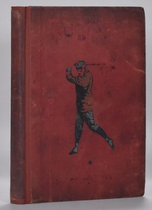 Golfing. Horace Hutchinson.