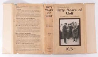 Fifty Years of Golf.