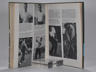 The Picture Story of the Game of Golf