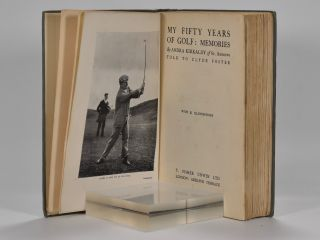 Fifty Years of Golf: My Memories.