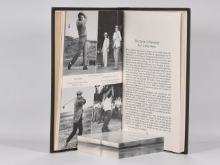The Ind Coope Book of Golf