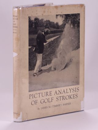 Picture Analysis of Golf Strokes. James M. Barnes