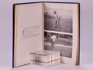 Picture Analysis of Golf Strokes.