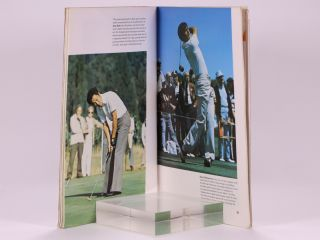 The Open Championship 1979 Official Programme.
